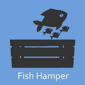 Fish Hampers