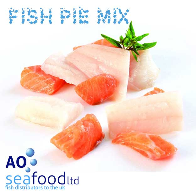 Buy fish pie mix online for Buying fish online