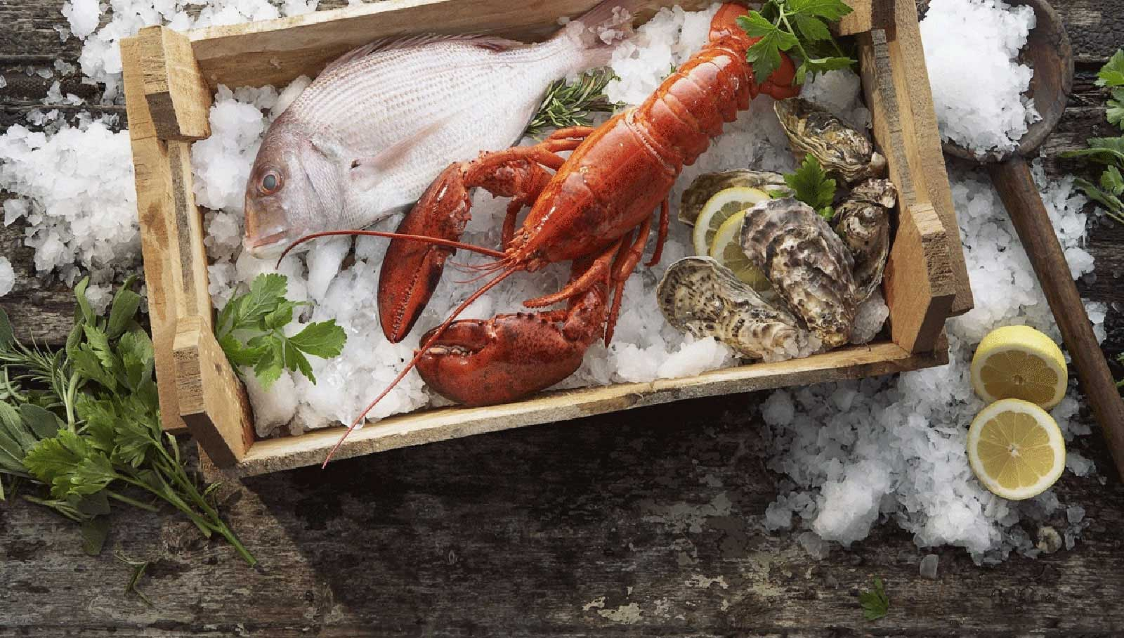 buy fresh fish delivered to your home from the online