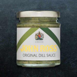 Dill Sauce